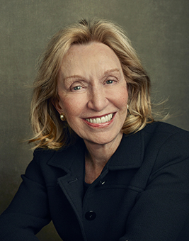 "Doris Kearns Goodwin | ""America's Historian-In-Chief"" – New York Magazine"